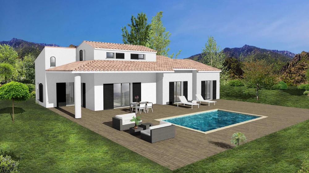 Maisons Corsea | Constructeur de maisons individuelles en Corse