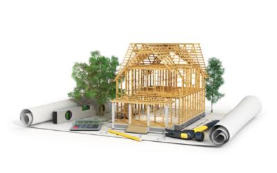 [Statistiques] De nombreux Français rêvent de faire construire leur maison