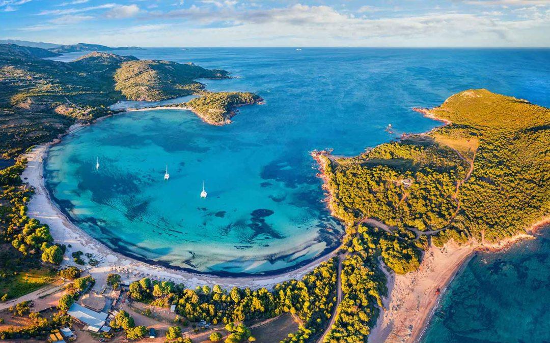 Une résidence secondaire en Corse : un pied-à-terre paradisiaque près de chez vous !