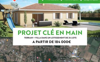 Nouvelles opportunités Terrain + maison à proximité de Ghisonaccia